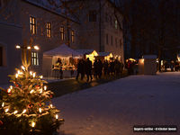 Adventsmarkt im Kloster Seeon