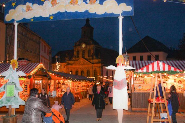 weihnachtsmarkt bayreuth 2019